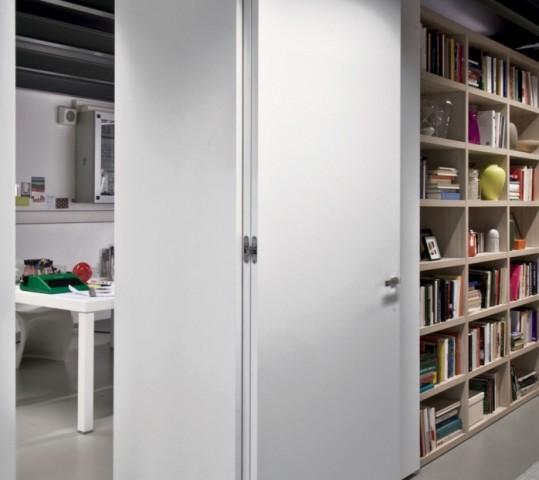 Creare nuovi spazi senza mattoni o cartongesso