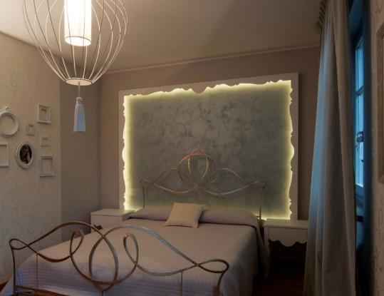 Karman e il valore della luce per l'arredo di una casa