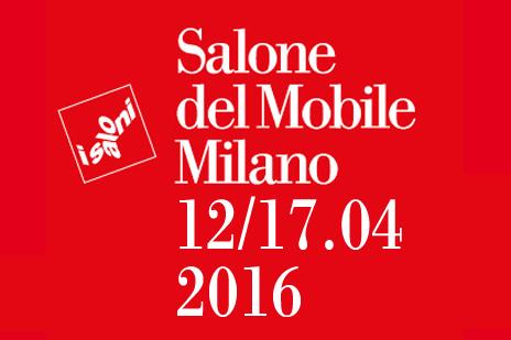 Anche Ravenna Interni al Salone del mobile 2016