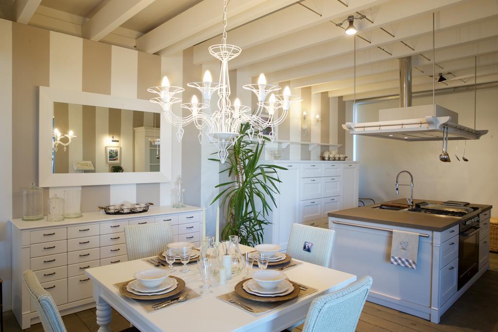 Cucine Zani Moderne : Zani cucine designed by lorenzo granocchia for aster on