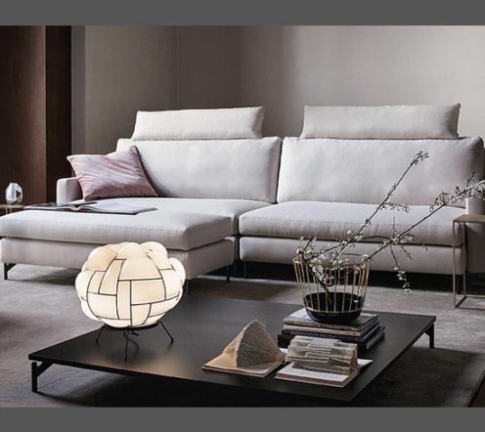 Il divano, parte della famiglia se di buona qualità